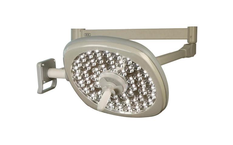Operační svítidlo Luvis M-210 W nástěnné