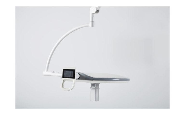 Operační svítidlo Luvis L-400
