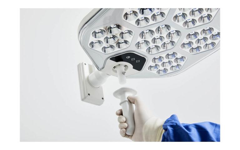 Operační svítidlo Luvis S-300